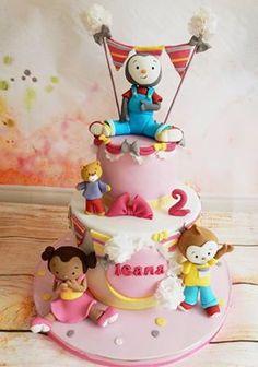 cake Votre Déco De Fête