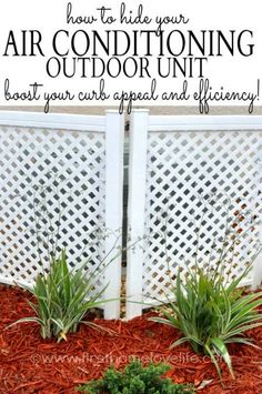 150 Remarkable Projects and Ideas to Improve Your Home's Curb Appeal - Page 7 of 15 - DIY  Crafts