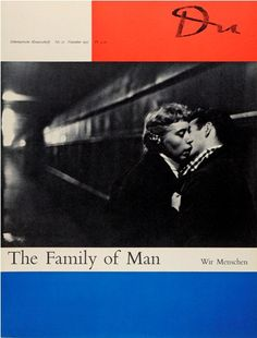 November 1955: The Family of Man