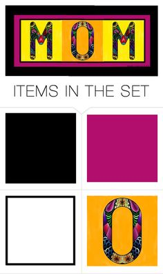 """""""Bright!"""" by veronababy ❤ liked on Polyvore featuring art"""