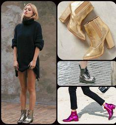 botas-calcados-metalizados-tendencia-inverno-2016