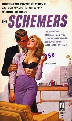 http://www.nypl.org/blog/2012/02/27/mad-men-reading-list