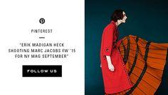 Marc Jacobs | Pinterest