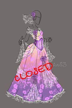 Adoptables (Wedding Dress) CLOSED by Lesenka83 on DeviantArt