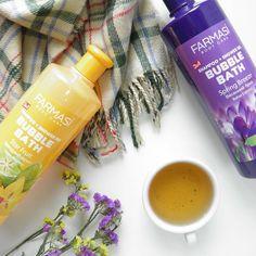 Farmasi Cosmetics, Bubble Bath, Body Care, Shampoo, Bubbles, Skin Care, Fruit, Bottle, Drinks