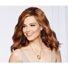 Runway Waves by Gabor is a large cap synthetic wig with shoulder length beachy waves. Beachy Waves, Long Wigs, Womens Wigs, Synthetic Wigs, Classy Women, Shoulder Length, Extensions, Cap, Stylish