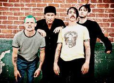 Red Hot Chili Peppers LIVE in Detroit! (Thurs. Feb. 2nd, 2017) - https://jobbiecrew.com/rhcp-in-detroit/