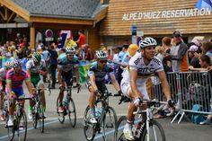 Le Tour de France Stage 18 - Gilbert