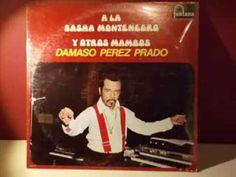 Huapango de Pérez Prado 1980. El Original. - YouTube