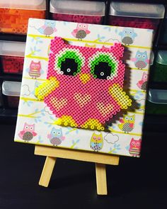 See this Instagram photo by @perlermom • 33 likes