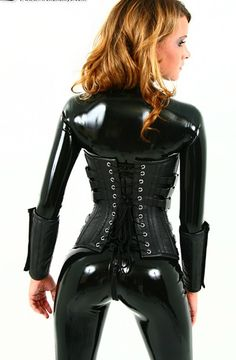 latexfetish linly
