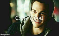 Kai parker (chris wood) - tvd tv shows/movies кай, сериалы e Tvd Kai, Oh My Heart, Chris Wood, Vampire Diaries Cast, Pregnancy Humor, Celebs, Celebrities, Supergirl, Hot Guys
