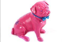 Pug sculpture ,unique pieces - Art