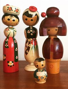 Find some of the latest pieces that have sold at Century Vintage. Kokeshi Dolls, Vintage Furniture, Retro Vintage, Things To Sell, Home Decor, Decoration Home, Room Decor, Home Interior Design, Home Decoration