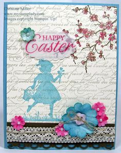 Easter CARDS Challenge Gallery