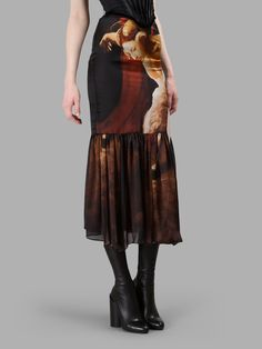Image of GIVENCHY Skirts
