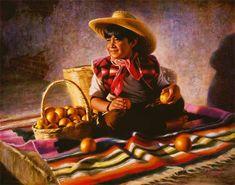 Naranjas, Naranjas -  Alfredo Rodriguez