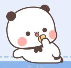 Little Panda, Cute Beauty, Cute Images, Panda Bear, Hello Kitty, Anime, Mocha, Bears, Backgrounds