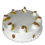 Vanilla Cake For Chennai Delivery Secured Online Payments Fast And Same Day Home Birthday DeliverySend GiftsBirthday