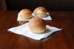 Easy Dinner Rolls - What's Cooking with Jim
