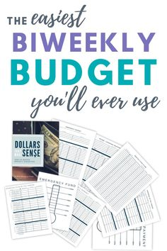 Are you struggling with how to budget monthly bills when you get paid every other week? Stop guessing and start budgeting your money like a boss!   Budgeting Finances | Biweekly Budget | How to Budget Money | Create a Budget  #money #mommanagingchaos #biweekly