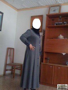 ورشة لباس للمحجبات - مدرسة ساكنة الجبل العليا لفنون الخياطة وتصميم الازياء