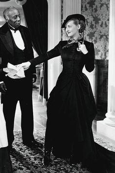 Bette Davis in Jezebel (1938)