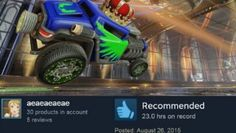 15 Steam Reviews That Are Just. Too. Perfect.