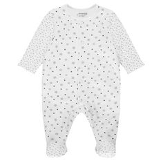 Bébé Blanc Dormir Costume Peter Rabbit-I Love Mummy /& Daddy Taille 0-12 mois