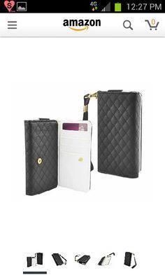 Wallet+phone case