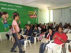 JORNAL O RESUMO: CCR ViaLagos inicia aulas de Educação para o Trâns...