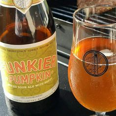 Are tart sour & wild beers giving you new taste horizons? Get a link to this article and more at: kchoptalk.com #beernews