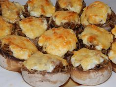 Meat Recipes, Cooking Recipes, Healthy Recipes, Healthy Food, Hungarian Recipes, Hungarian Food, Paleo, Muffin, Food And Drink