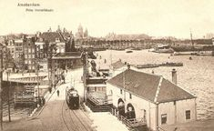 Geheugen van GVB tramlijn 13 - historie