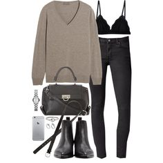 """""""Untitled #374"""" by simplynena on Polyvore"""