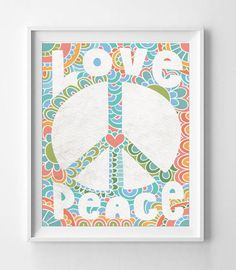 Peace Sign Art, Smiley Emoji, Rainbow Butterfly, Vinyl Signs, Personalized Invitations, Love Signs, Sign Printing, Peace And Love, Wall Art