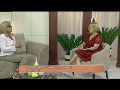 Santa Receita | A importância da autovalorização da mulher! - 08 de abril de 2016 - YouTube