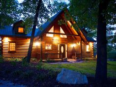 images of log homes - Google Search
