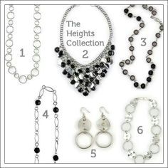 Heights collection - one of my favorites