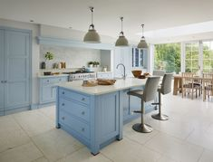 Martin Moore have been handcrafting luxury kitchens for over 44 years, each of which are as unique as our clients. Commission your new luxury kitchen today. Custom Kitchens, Bespoke Kitchens, Luxury Kitchens, Family Kitchen, New Kitchen, Kitchen Ideas, Green Kitchen, Kitchen Reno, Martin Moore Kitchens