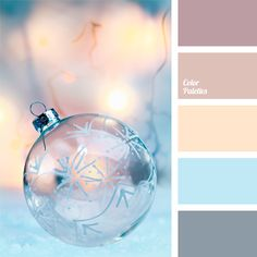 Color Palette #502