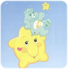 care bear clipart | Care Bear Clip Art 02 | Flickr - Photo Sharing!