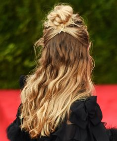 Bobby pins has become a standout accessory on their own, and we've found 3 celebrity-inspired ways you can wear them.