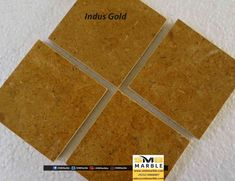 Indus Gold Marble slabs are available in varied golden colors, sizes and at affordable cheap price. Marble Tiles, Gold Marble, Sandstone Slabs, Marble Price, Golden Color, Butcher Block Cutting Board, Granite, Natural Stones, Camel