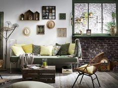 Un appartement très parisien - The Blog Déco