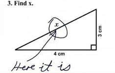 These Funny Test Answers From Kids Will Have You Cracking up (I LOVE this kid!)