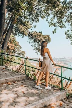 Top 10 Instagrammable Places in Oporto - The Traveler Sisters How To Take Photos, Great Photos, Palace Garden, Douro, Over The River, Crystal Palace, Where To Go, Us Travel, Facade