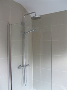 Half tiled or fully tiled bathroom walls bathroom for Bathroom design and installation leeds