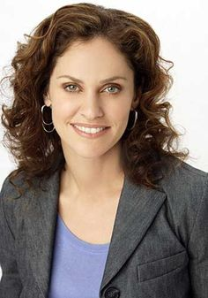 Amy Brenneman--Love her in Judging Amy and especially in Private practice