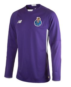 FC Porto 2015-16 New Balance Goalkeeper Kit Goalkeeper Shirts 093f01075